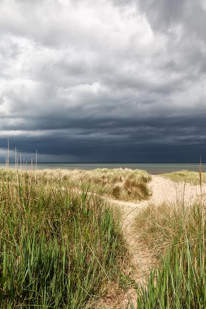 Coastal Winding