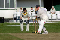 Langwith Cricket  Club - Driven